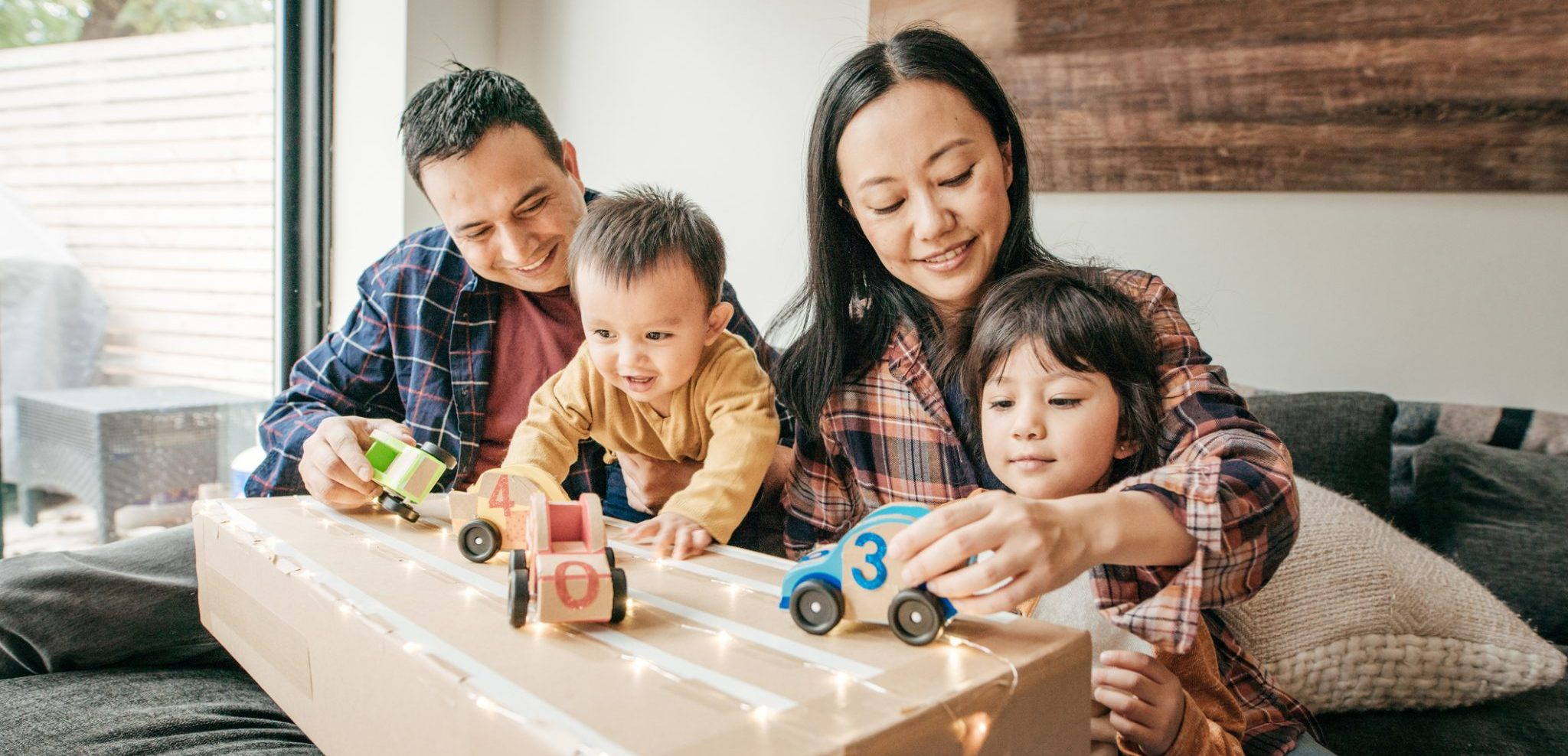 Best Banks for Busy Parents