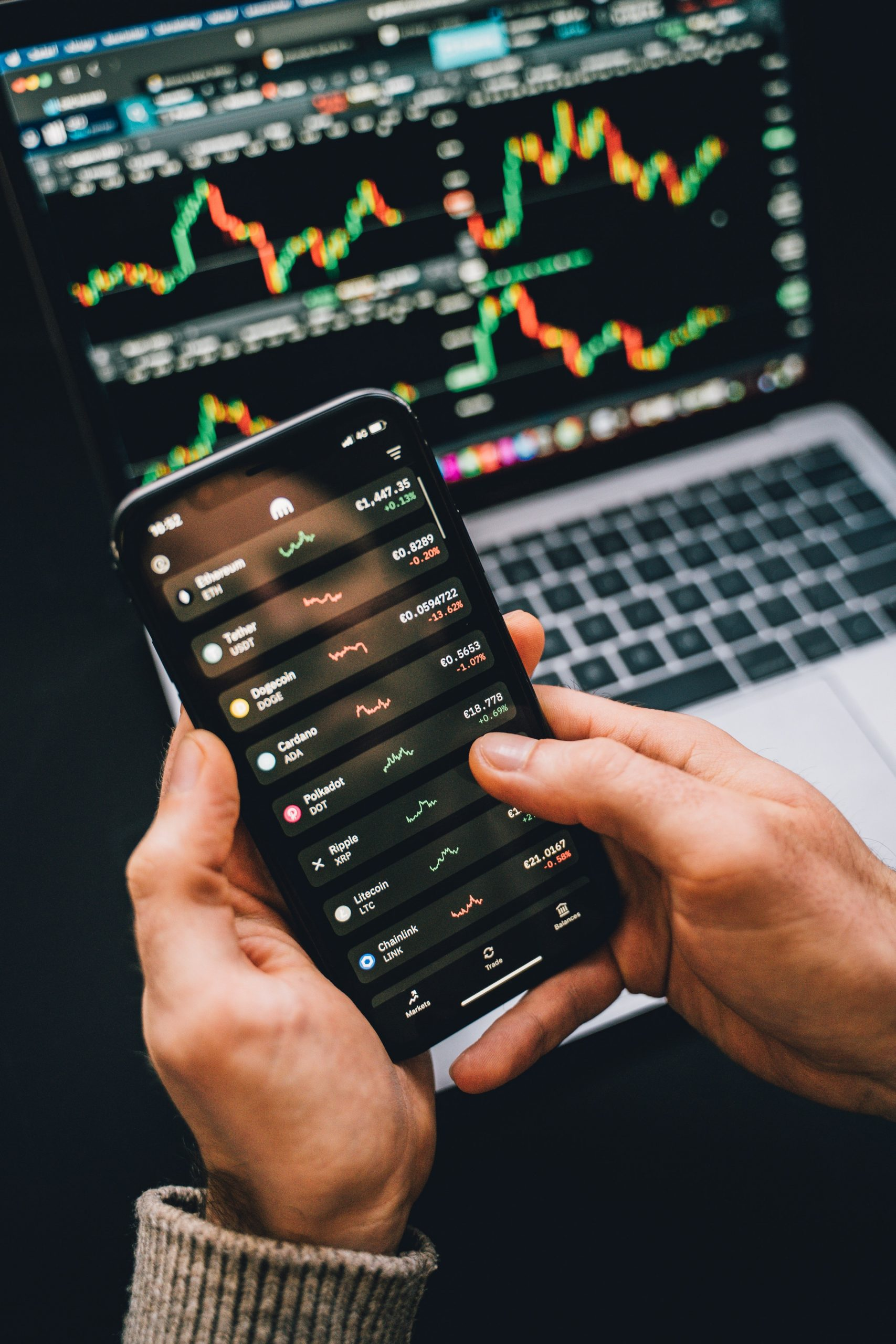 Top 10 Cryptocurrencies To Invest In